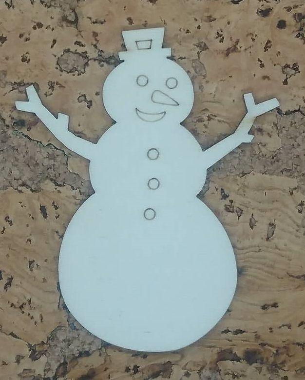 Sněhulák 10 cm